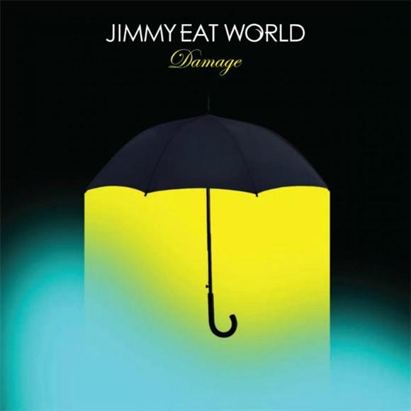 Jimmy Eat World Release a New Song and We Feel Old
