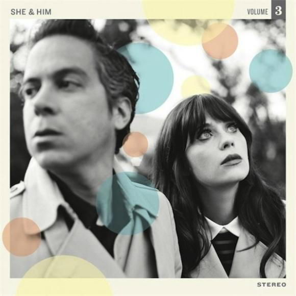 She and Him Keep 60s Pop Alive in 'I Could've Been Your Girl'