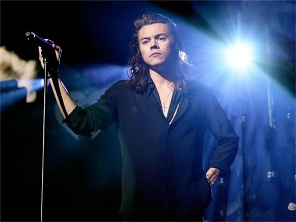 There's a Reason Why Harry Styles Was Always The Star of One Direction