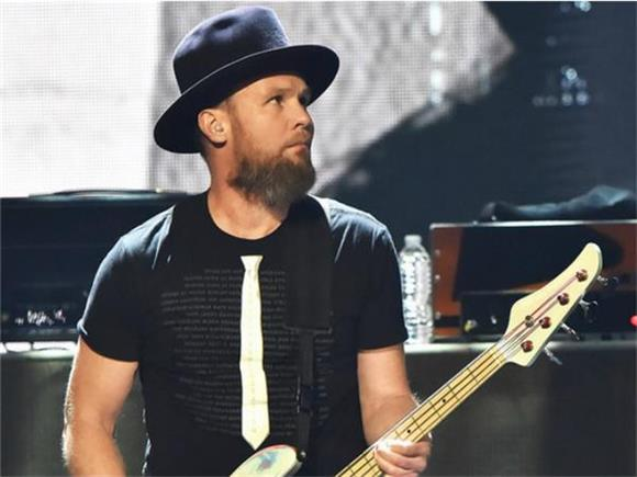 The Rock & Roll Hall of Fame's Biggest Snubs, Courtesy of Pearl Jam's Jeff Ament