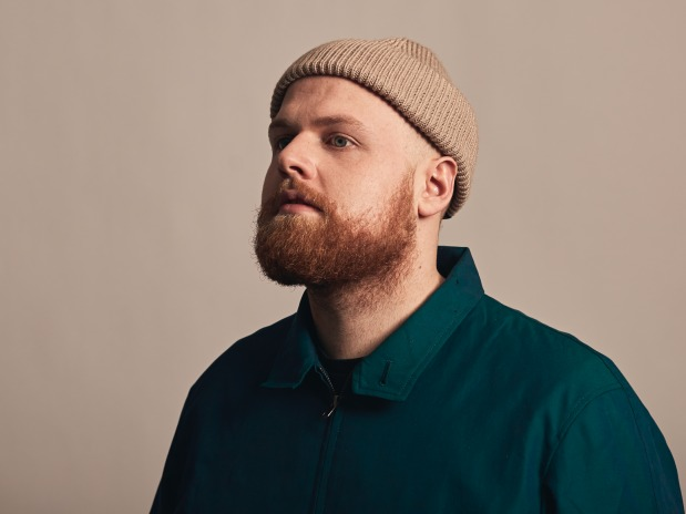 SONG OF THE DAY: 'Leave A Light On' by Tom Walker