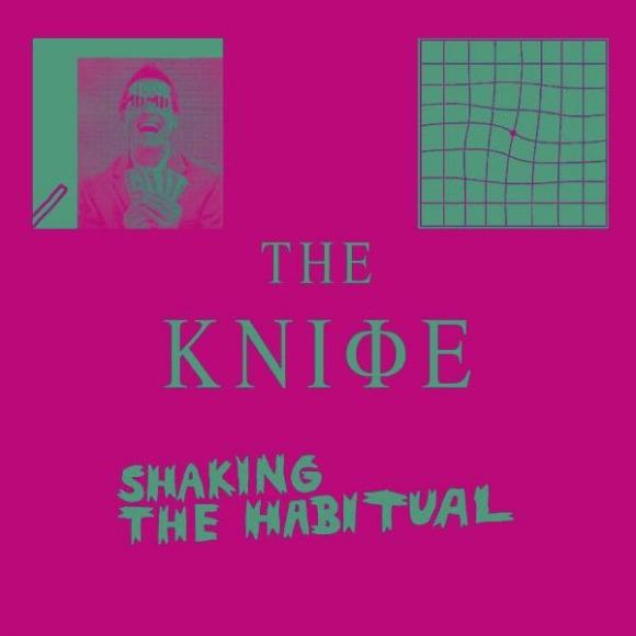 Album Review: The Knife