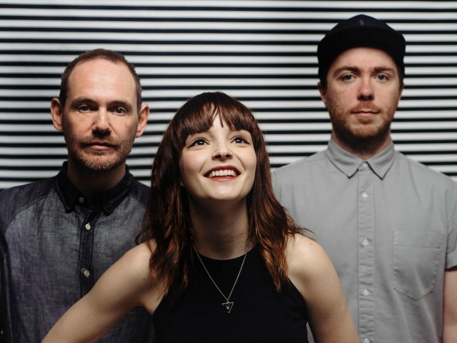 Chvrches Fund Girls Rock Glasgow And Share New Song 'Miracle'