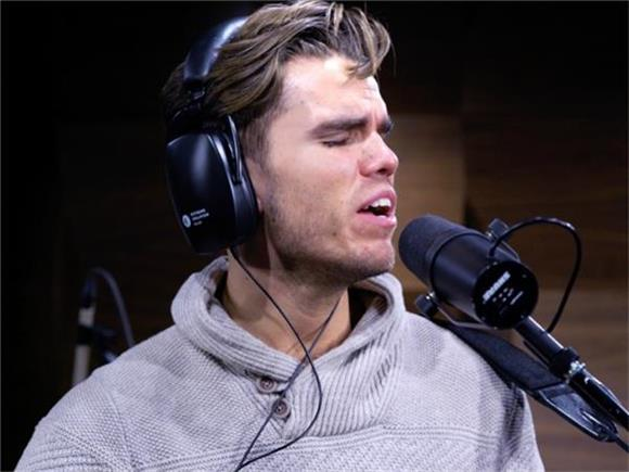 Now Playing: The Shocking Southern Soul of Iceland's Kaleo