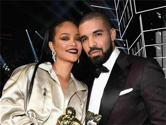 WTF WEEKLY: Rihanna and Drake Reunited at a Child's Birthday Party + More