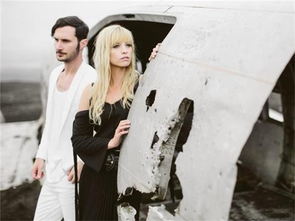 BAEBLE FIRST PLAY: 'Hold Me' (Alternate Version) by The Sweeplings