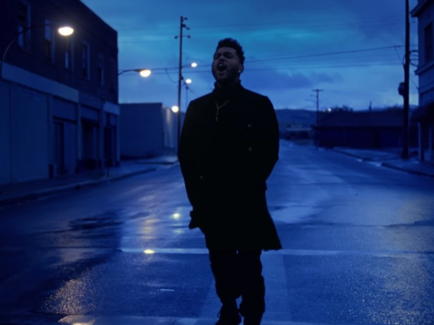 The Weeknd's New 'Call Out My Name' Video Is Batshit Cray