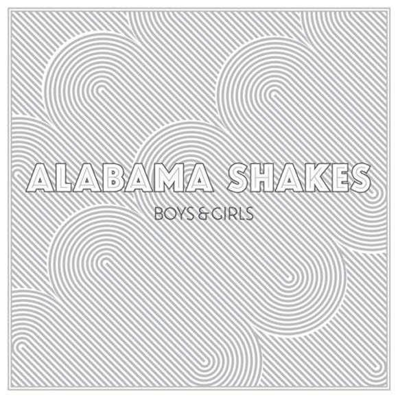 Album Review: Alabama Shakes
