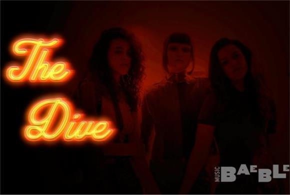 The Dive: MUNA
