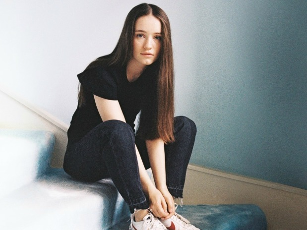 SONG OF THE DAY: 'High Five' by Sigrid