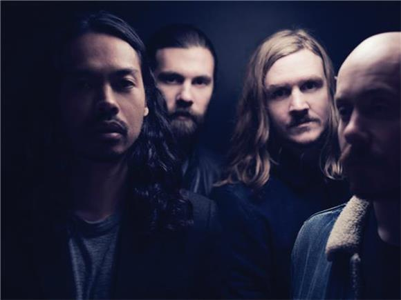 The Temper Trap Are Back With More Triumphant Alt Pop