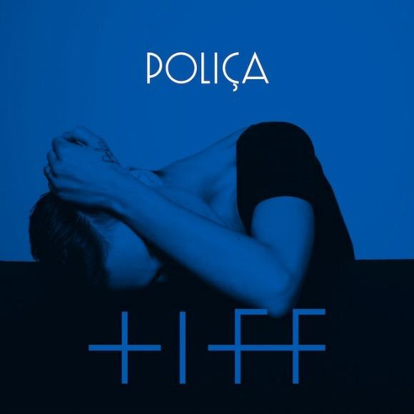 Polica Turns Down Tiffany's With Justin Vernon