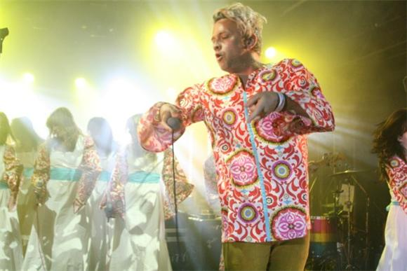 The Most Colorful Clan: Interviewing The Polyphonic Spree
