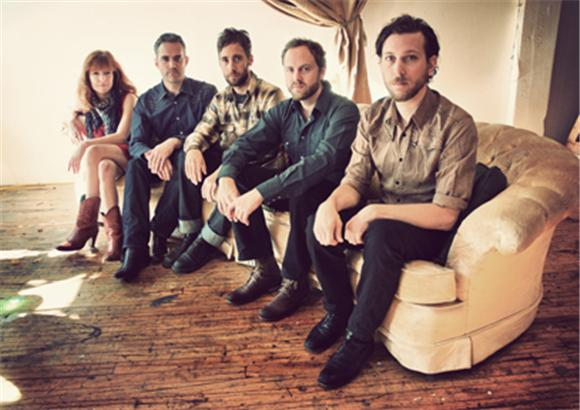 New Music Video: Great Lake Swimmers