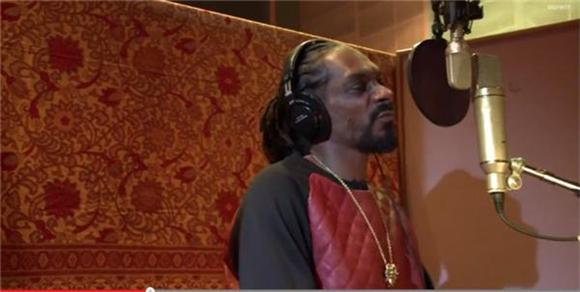 Call of Duty: Ghosts to Feature Snoop Dogg Voice Pack