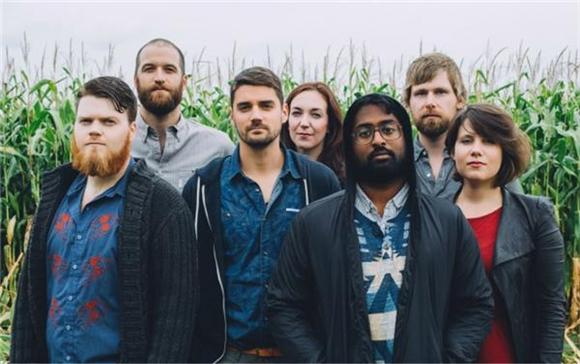 A Conversation With Hey Rosetta: Taco Bell, Nature, And Perfectionism