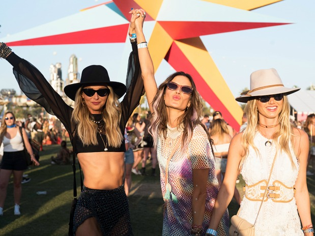 10 Confident Songs Guaranteed To Get You A Hot Summer Festival Bod