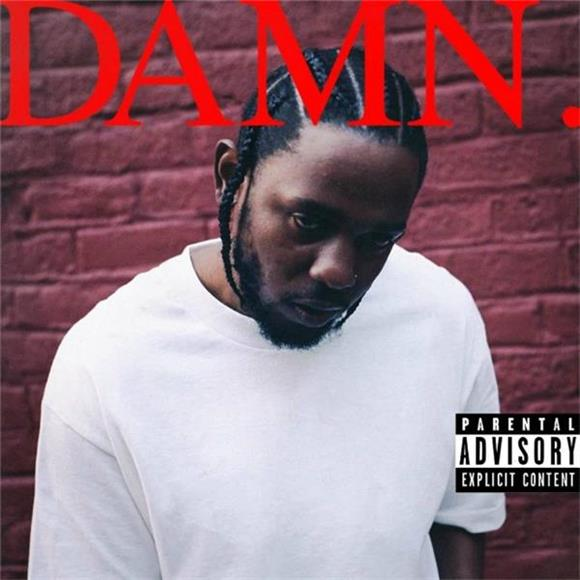 Kendrick Lamar Battles Himself on 'DAMN.'
