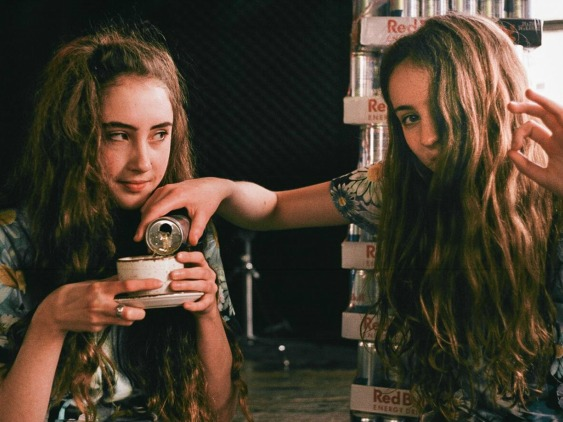 'It's Not Just Me' But Let's Eat Grandma's New Track is Their Most Accessible Yet