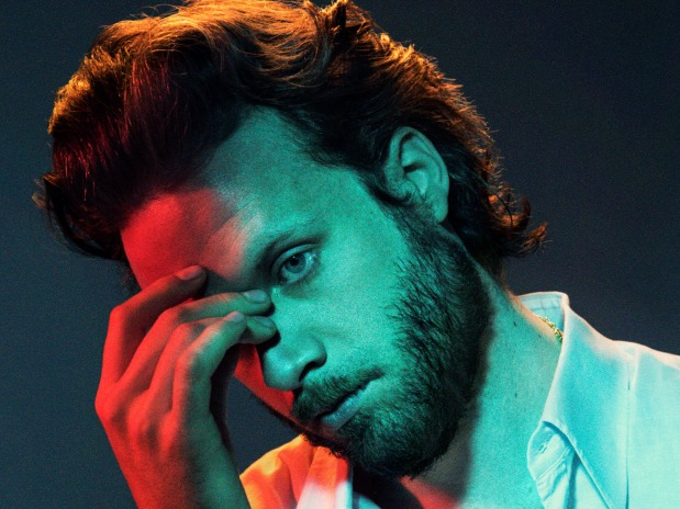Father John Misty Releases Two New Songs to Make Your Wednesday