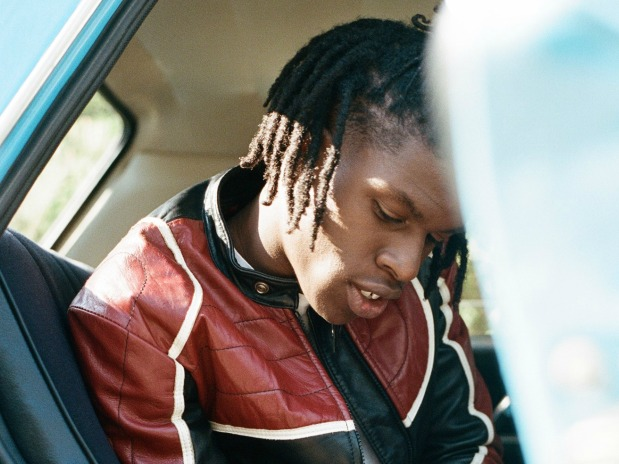 SONG OF THE DAY: 'Best Part' by Daniel Caesar ft. H.E.R.
