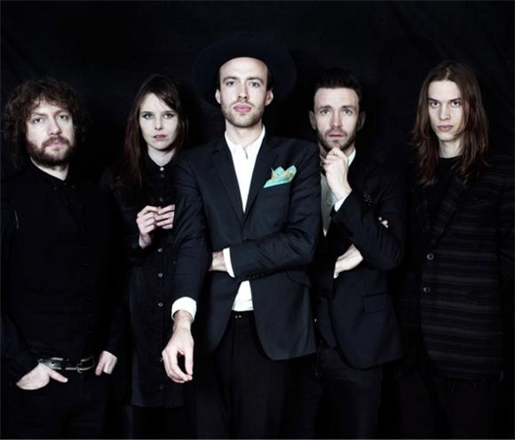Follow Friday: The Veils