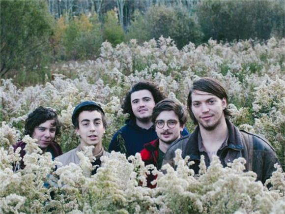 Twin Peaks Are Holding Psych Rock Roses