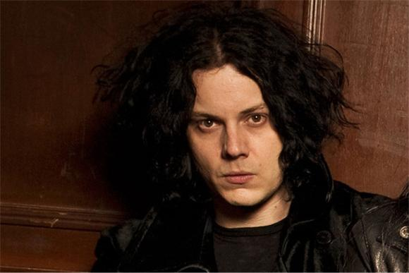 Watch: Jack White