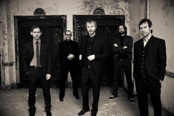 the national: possible grateful dead tribute album