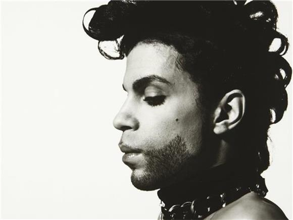 A Gorgeous Prince Cover From The Baeble Vault