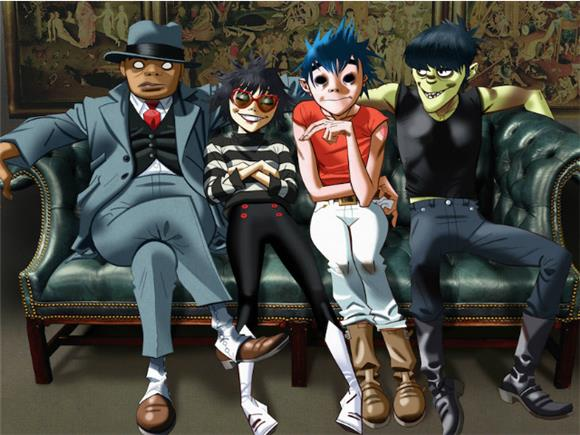 7 Artists Who Should Work With Gorillaz