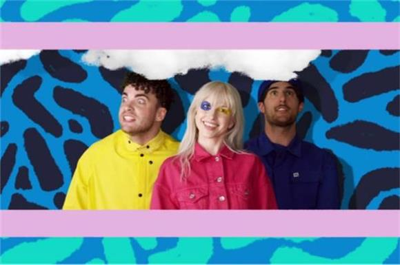 Paramore Has Shaken Things Up... And It's Great
