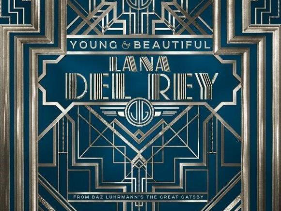 Lana Del Rey's Young & Boring - I Mean, Beautiful