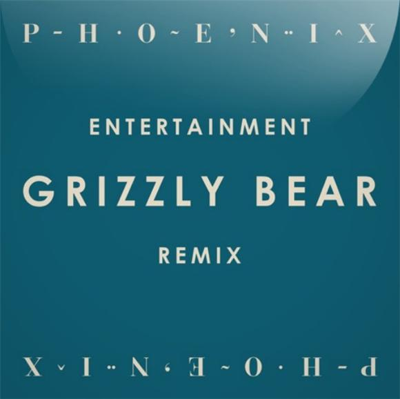 Hear Grizzly Bear's Synth Contorted Phoenix Remix