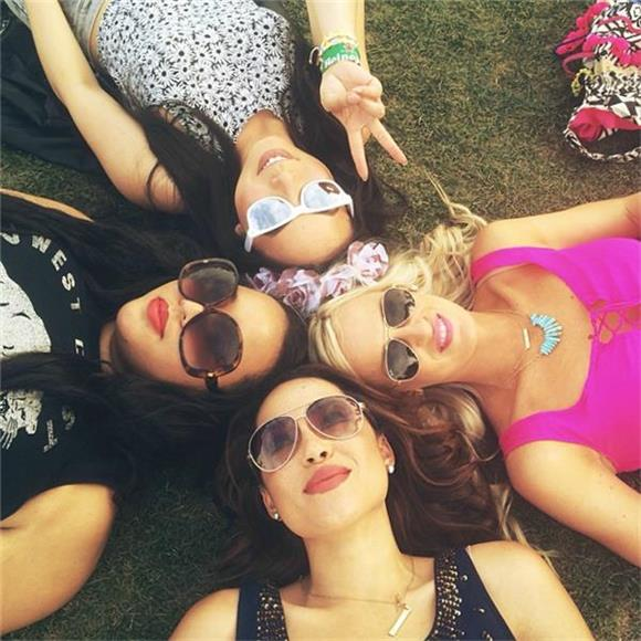 Does Coachella Make Us Feel Bad About Ourselves