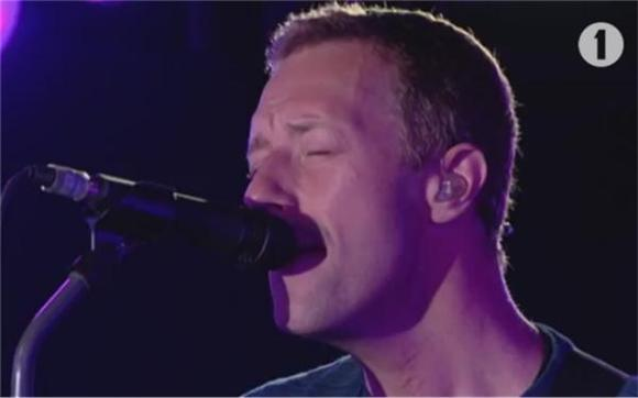 Watch Coldplay Debut the Gently Rolling 'Oceans'
