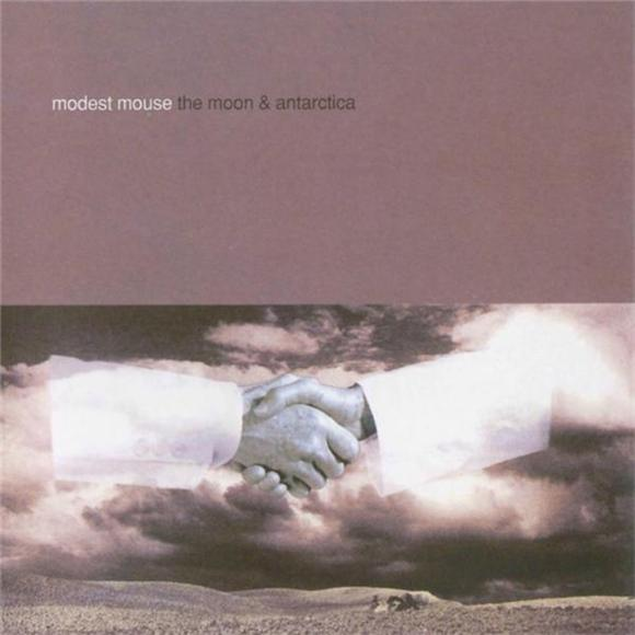 The Time Capsule Modest Mouse The Moon And Antarctica Baeble Music