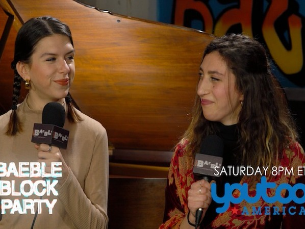 The Baeble Block Party Renewed For a Second Season on YouToo