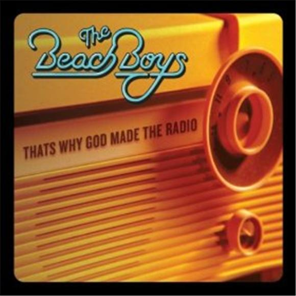 Stream: The Beach Boys