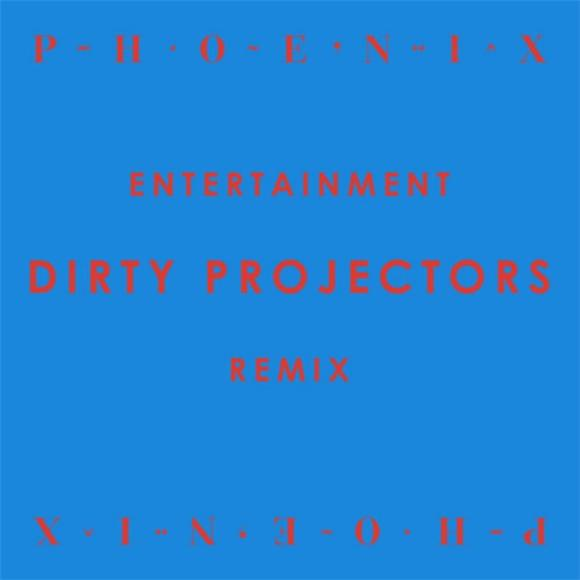 Dirty Projectors Scramble Phoenix's 'Entertainment'
