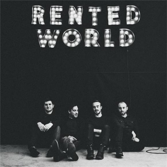 Album Review: The Menzingers