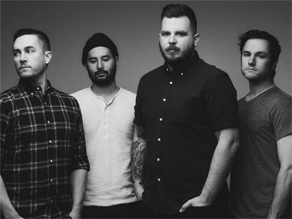 'Blood on the Sand:' A Conversation With Thrice