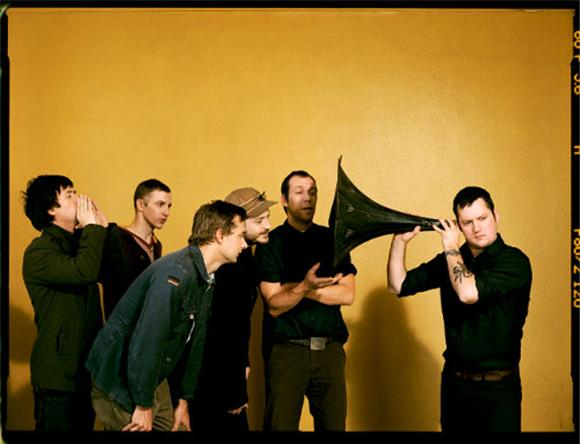 hear a new modest mouse song