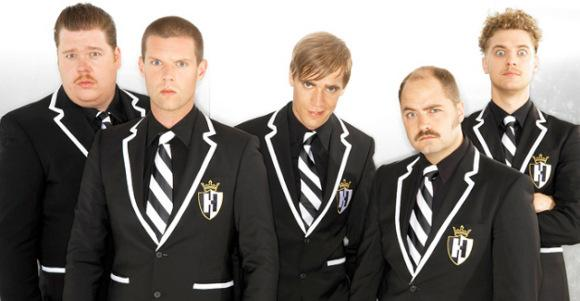 The Hives Announce New Album