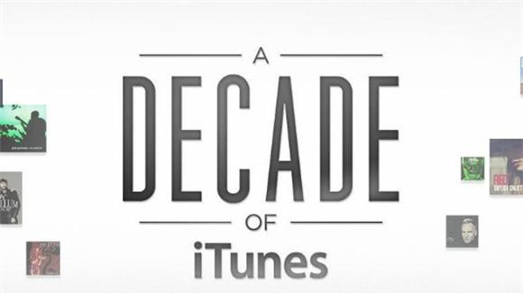 Understanding Our First Decade with iTunes