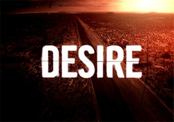 new music video: desire