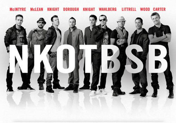 awful of the day: nkotbsb on dwts