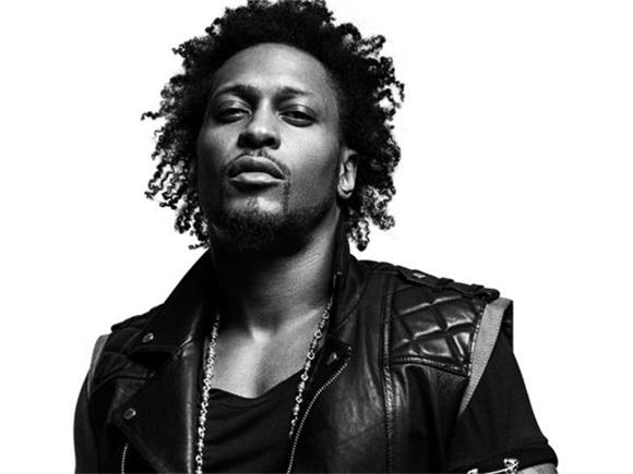 D'Angelo Was The Perfect Choice To Cover Prince