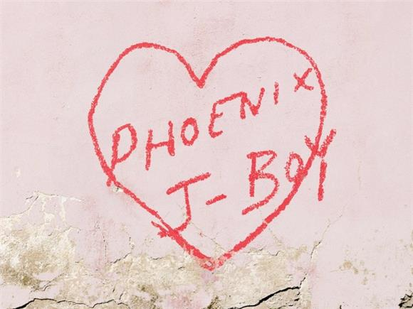 Phoenix Return With the Explosively Upbeat 'J-Boy'