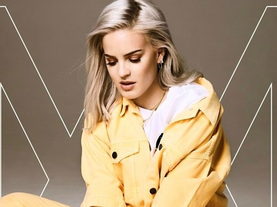 Anne-Marie Speaks the Truth On New Album 'Speak Your Mind'